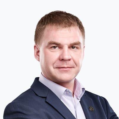 Oleksandr Buryhin