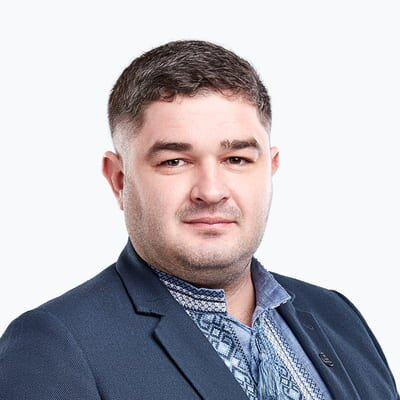 Олександр Огаренко