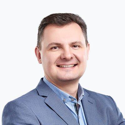 Андрій Буйний